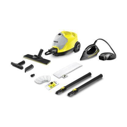 Пароочиститель SC 4 Easy Fix Iron Kit