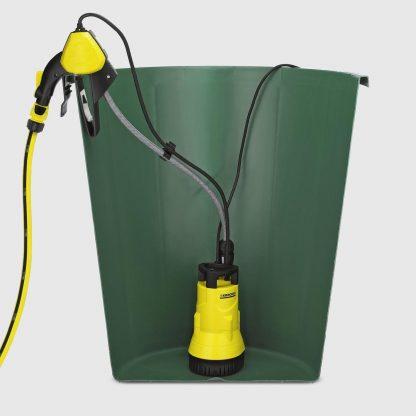 Бочковой насос BP 1 Barrel