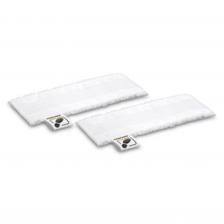 Комплект микроволоконных салфеток к насадке для пола Easy Fix