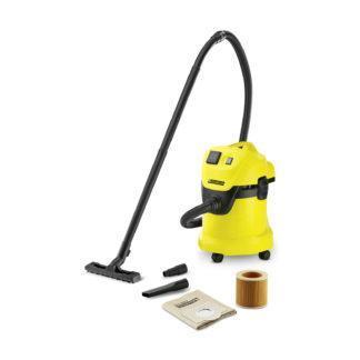 Хозяйственный пылесос Karcher WD 3 P - Karcher - https://karchershop.kz