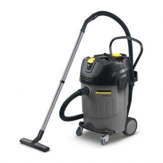 Пылесос для сухой и влажной уборки NT 65/2 Ap