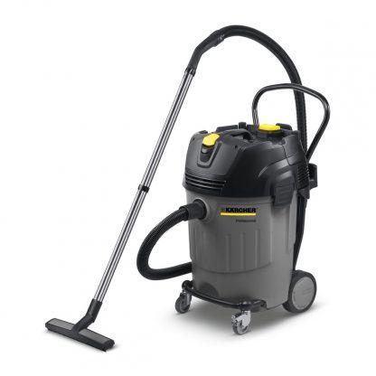 Пылесос для сухой и влажной уборки NT 65/2 Ap - Karcher - https://karchershop.kz