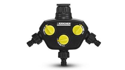 Распределитель 3-канальный - Karcher - https://karchershop.kz