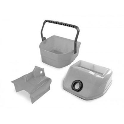 Бак для пылесоса с аквафильтром DS 5800, 6000