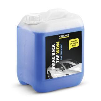 RM 619 (5 л) автомобильный шампунь
