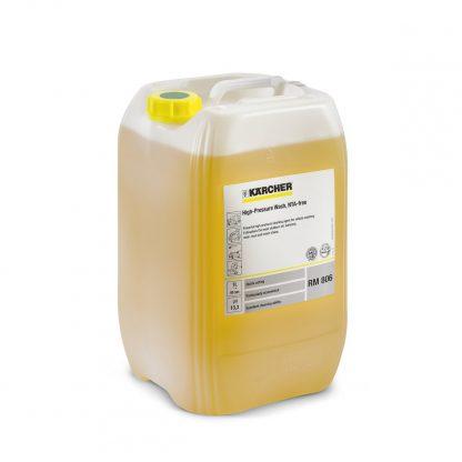 Средство для пенной очистки для аппаратов высокого давления RM 806 NTA-free, 20 л - Karcher - https://karchershop.kz