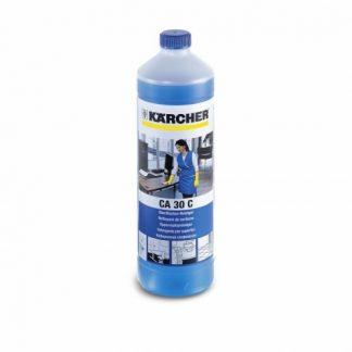 Средство для чистки поверхностей CA 30 С, 1 л - Karcher - https://karchershop.kz