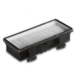 Плоский складчатый HEPA-фильтр для пылесосов T 12/1, T 15/1