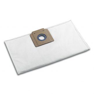 Фильтр-мешки из нетканого материала для пылесосов T 15/1, T 17/1 - Karcher - https://karchershop.kz