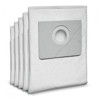 Фильтр-мешки флисовые для NT 35/1, NT 360, NT 361. - Karcher - https://karchershop.kz