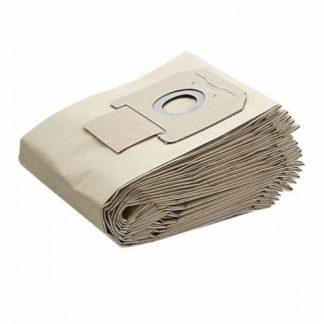 Бумажные фильтр-мешки (10 шт) для NT 30/1 Me Classic - Karcher - https://karchershop.kz