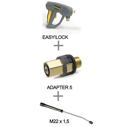Адаптер 5 TR22IG-M22AG