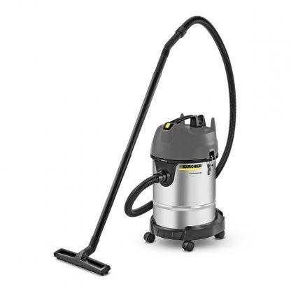Пылесос для сухой и влажной уборки NT 30/1 Me Classic - Karcher - https://karchershop.kz