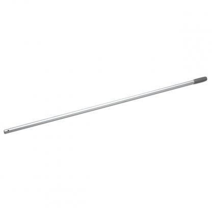Алюминиевая рукоятка, 140 см, диаметр 23 мм