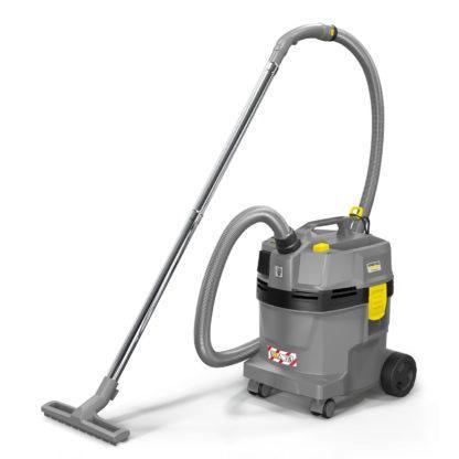 Пылесос для сухой и влажной уборки NT 22/1 Ap Te L - Karcher - https://karchershop.kz