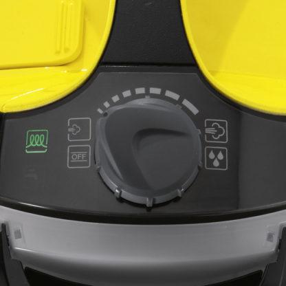 Пароочиститель SC 5 Easy Fix Iron Plug