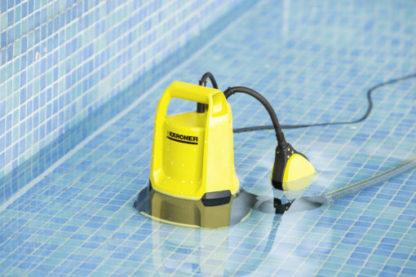 Дренажный насос для чистой воды SP 2 FLAT