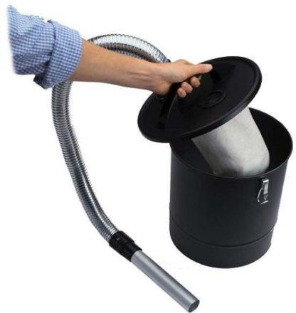 Фильтр для золы/крупного мусора Premium