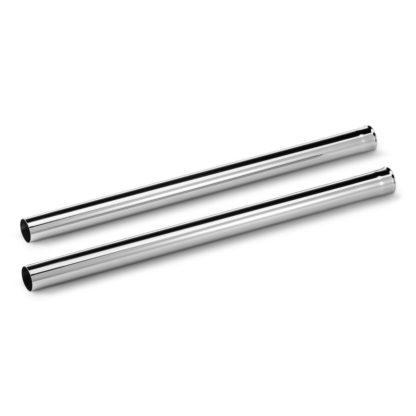 Комплект удлинительных трубок, DN 35, 550 мм, хромированные - Karcher - https://karchershop.kz