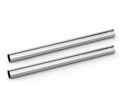 Комплект удлинительных трубок, DN 35, 550 мм из нержавеющей стали - Karcher - https://karchershop.kz