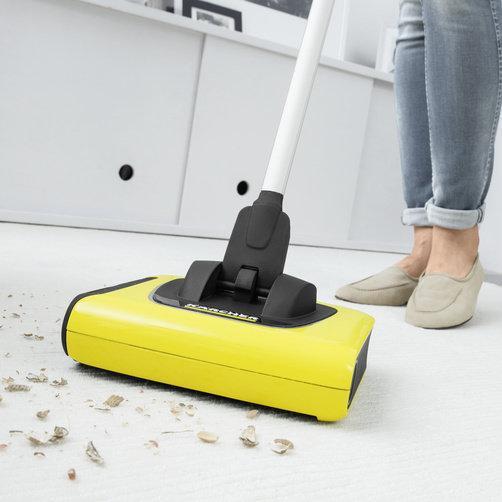Адаптивная Технология уборки Керхер (Karcher Adaptive Cleaning System)