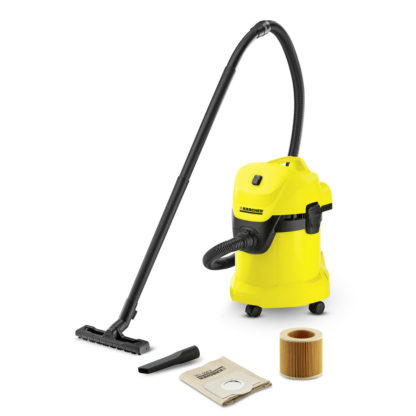 Хозяйственный пылесос Karcher WD 3 - Karcher - https://karchershop.kz