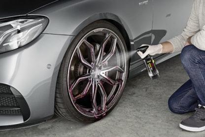 RM 667 Средство для очистки колесных дисков 3-в-1, 0,5 л, 500 мл - Karcher - https://karchershop.kz