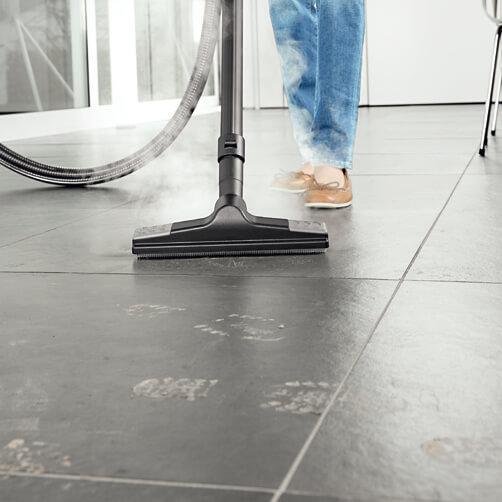 Решения Karcher для влажной уборки Karchershop.kz