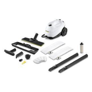 Пароочиститель SC 3 Easy Fix Premium - Karcher - https://karchershop.kz